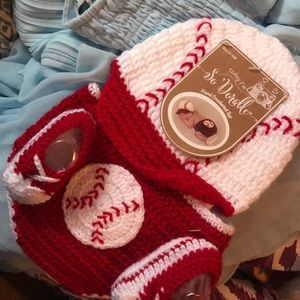Other - Baby picture outfit